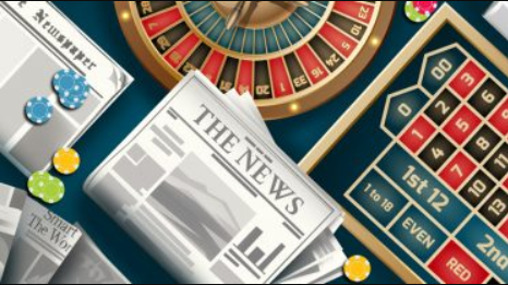 Dermographix | Casino News