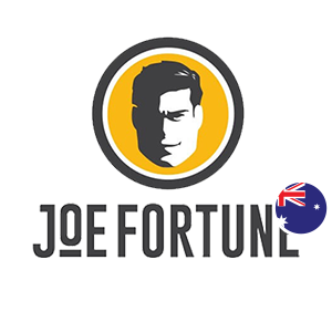 logo joe fortune