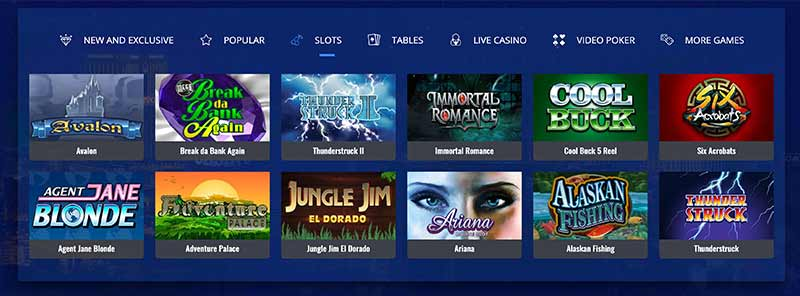 screenshot games allslots
